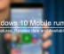 Windows 10 Mobile rumors: Features, Release date and Availability