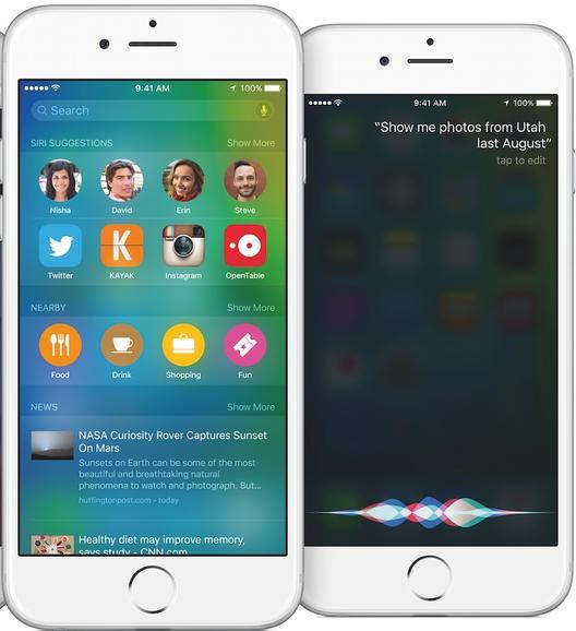Infossible_SIRI-iOS9