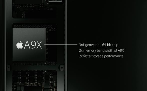 A9X chip
