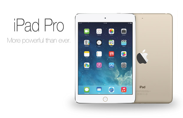 Apple new iPad Pro 2015 rumors: Specs, Price and Release date