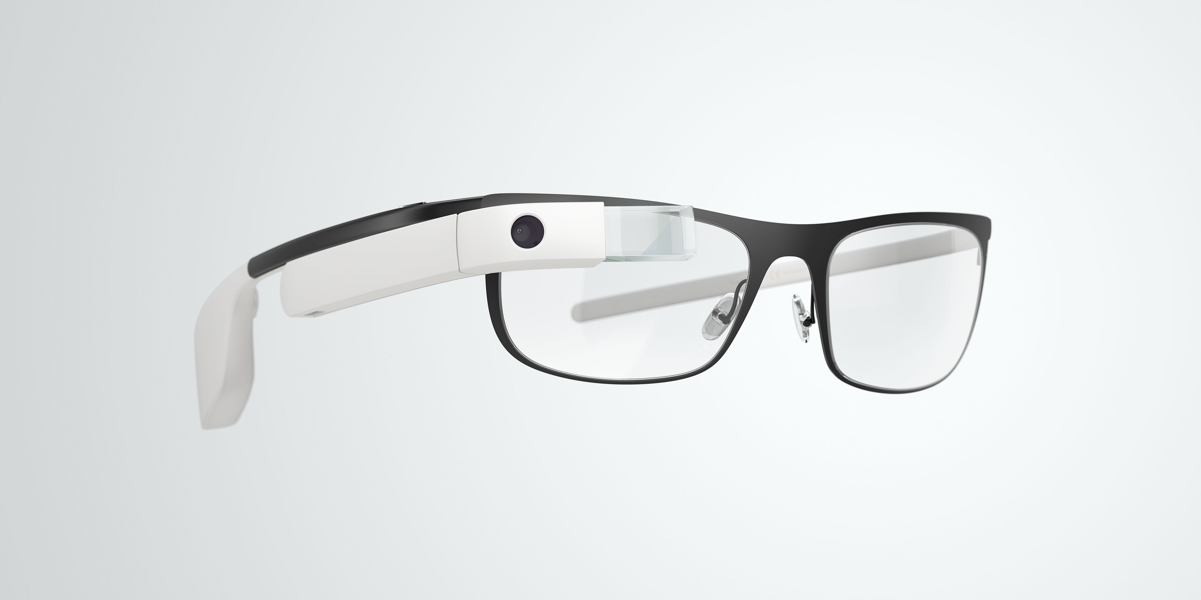 The google project glass