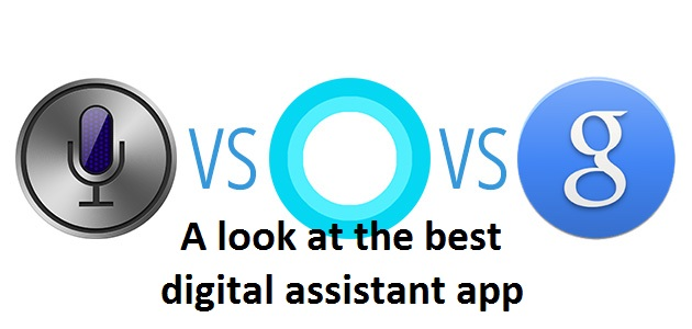 Siri Vs Cortana Vs Google Now: Which one is the best!