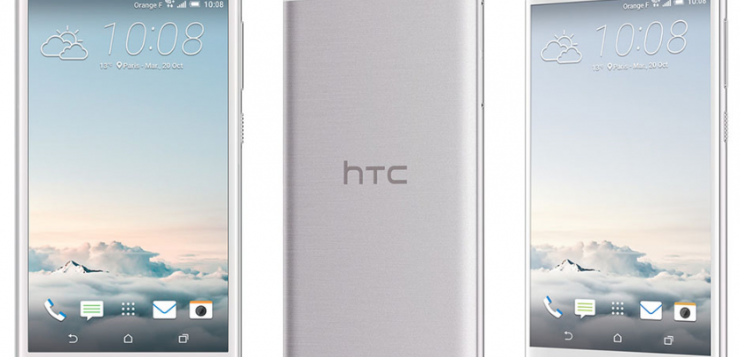 HTC-One-A9-Opal-SIlver