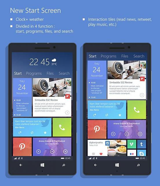 New-Start-Screen-and-Interactive-Tiles-Show-Up-in-Windows-Phone-10-Concept-468834-3