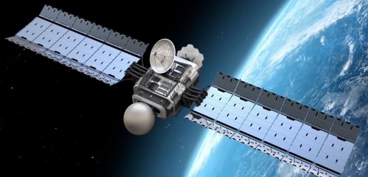 SatelliteEarthFeat
