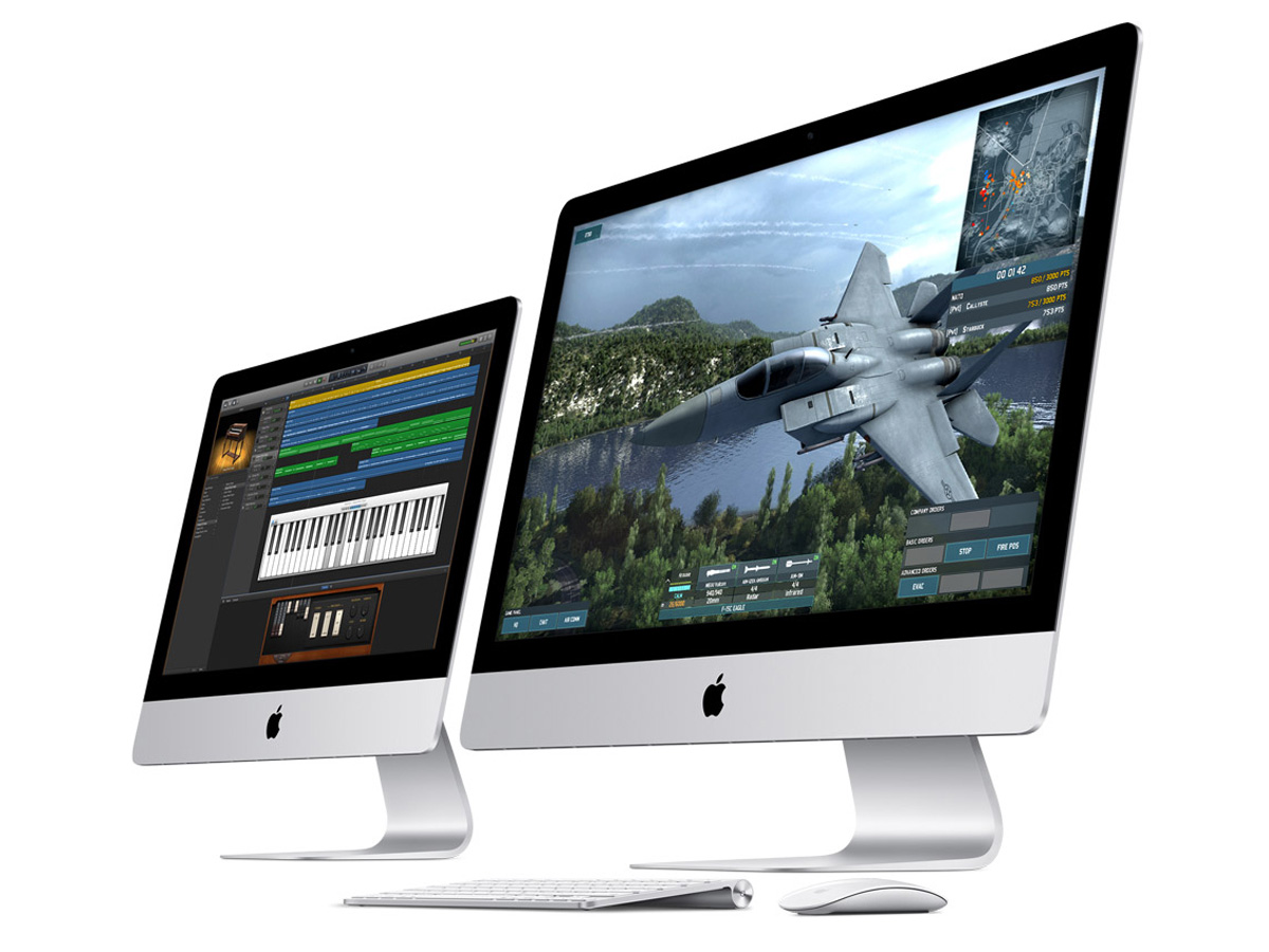 Apple iMac 2015 Vs iMac 2014: What is new?