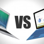 Microsoft Surface Book Vs Apple 13-inch MacBook Air 2015: Which one to buy!