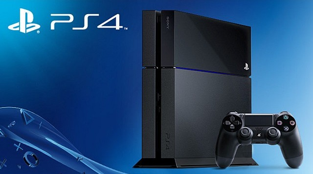 more capacity means more rooms for games on PS4