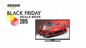 Best Black Friday Deals on LED TVs