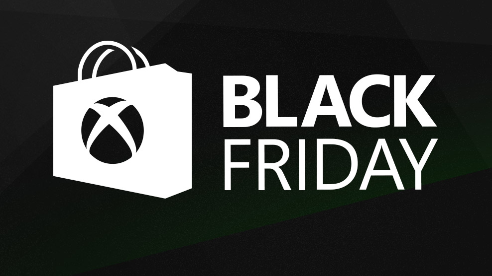Best Black Friday Deals on Gaming Consoles