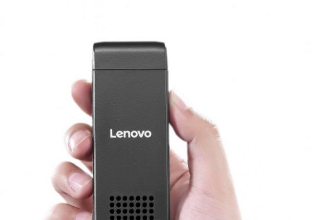 Lenovo-releases-PC-on-a-stick
