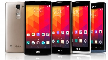 Cyber Monday Deals on LG smartphones
