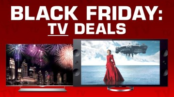 Best Black Friday 2015 Deals on Curved LED TVs