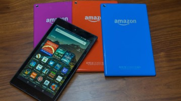 Cyber Monday Deals on Amazon Fire Tablets