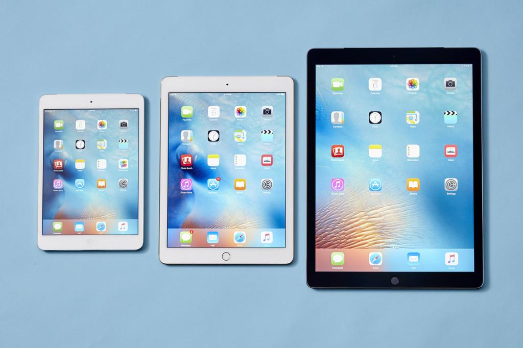 Best Black Friday 2015 Deals on Apple iPad Pro, iPad Air 2 and iPad Minis