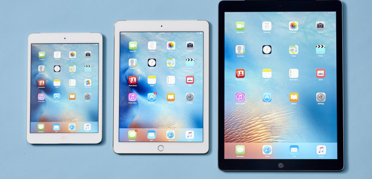 Best Black Friday 2015 Deals on Apple iPad Pro, iPad Air 2 and iPad Minis