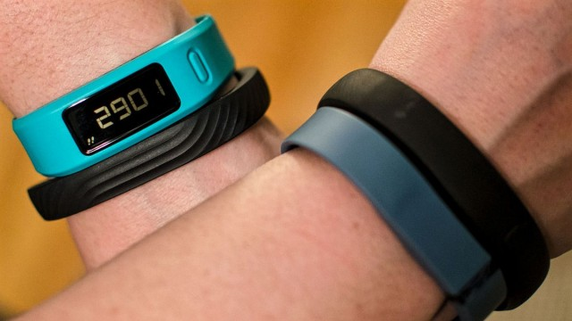 Fitness Bands Deals on Cyber Monday