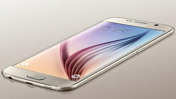 Galaxy S7 concept.