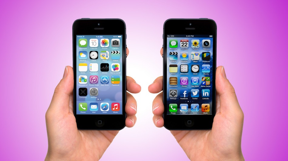 Apple IPhone 7 IOS 10 Vs 6S 9 Price Specs Design And Availability COMPARED