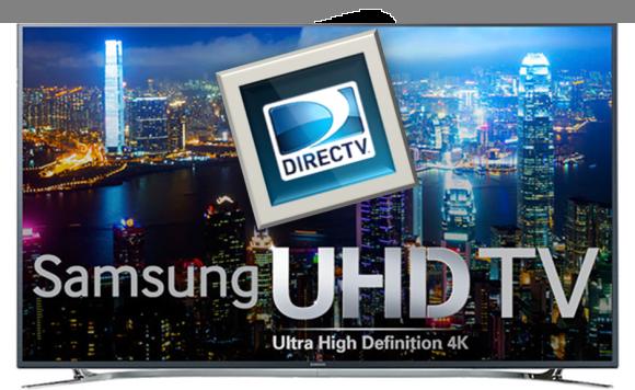 DirecTV-Samsung-4K-580x356