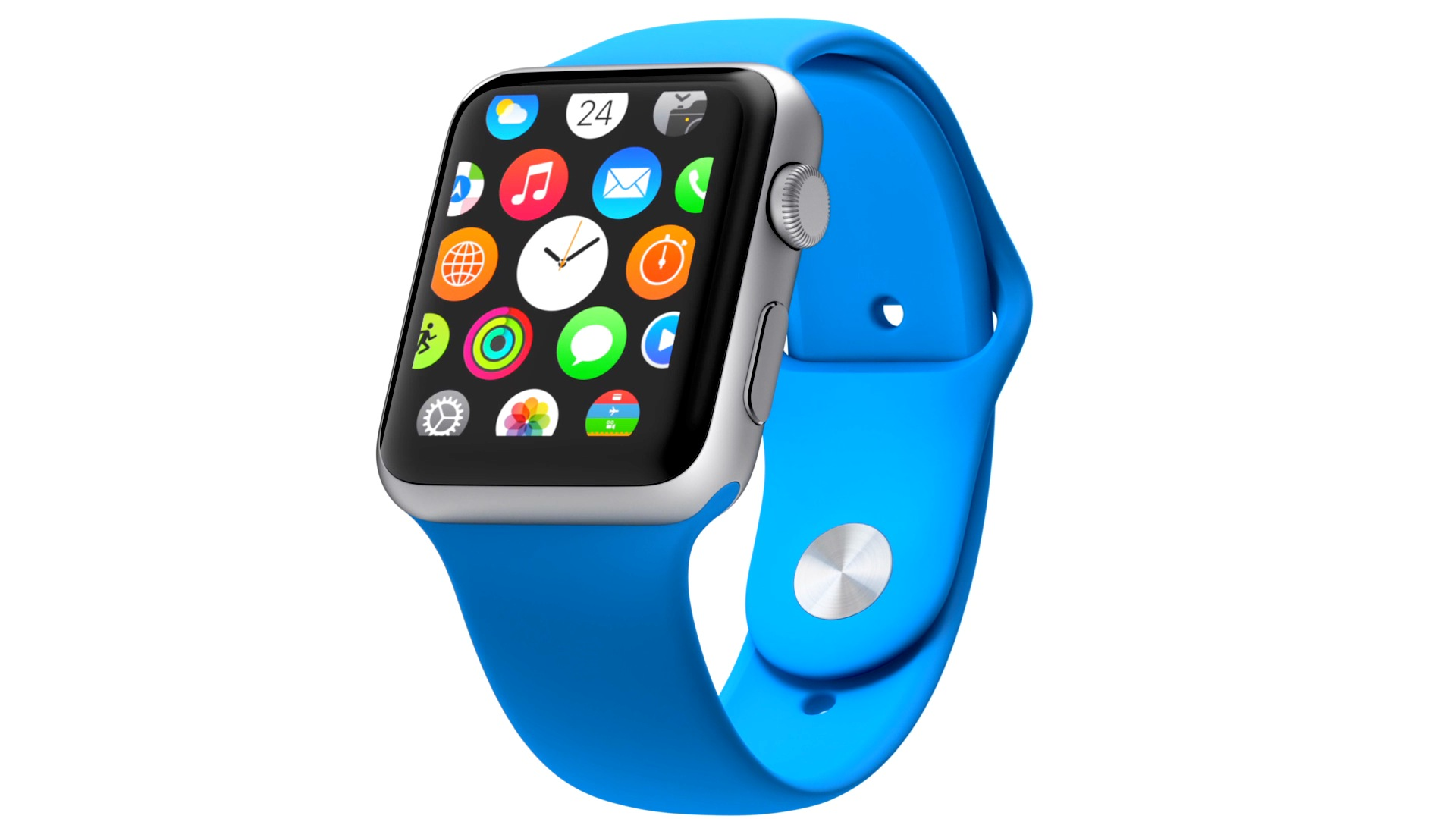 Apple Watch 2 Rumors: Price, Specs, Release Date and ...