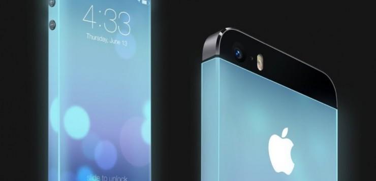 Apple Inc. iPhone 7 concept.