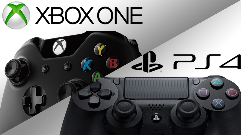 Sorry Microsoft, PlayStation is the victor of Black Friday 2015