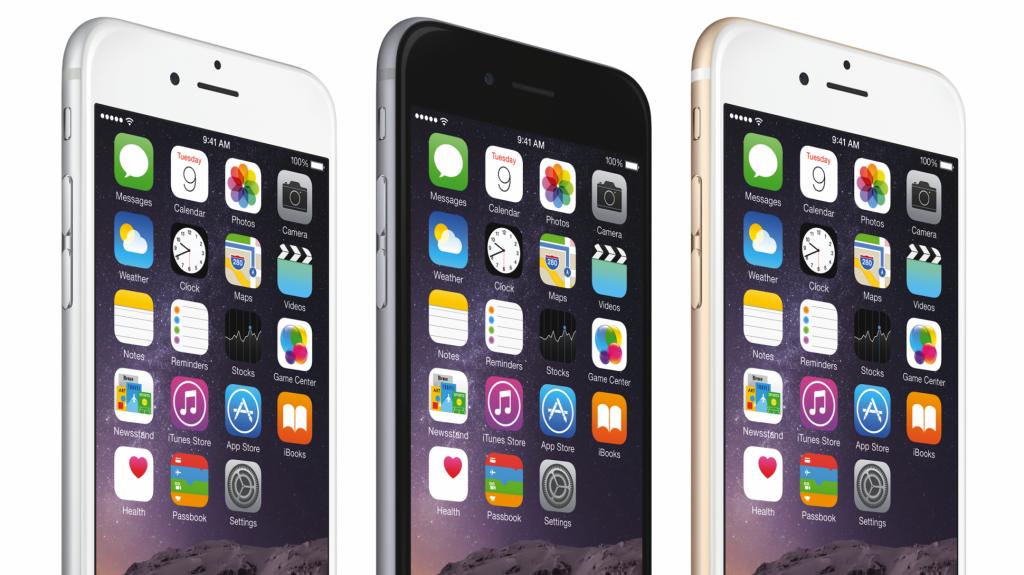 Apple Q3 2016 earnings