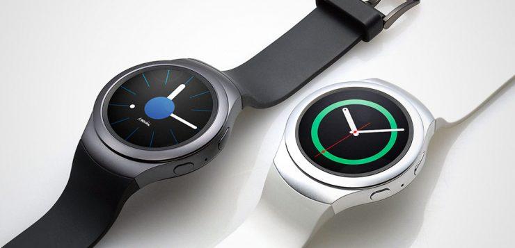 Samsung Gear S3 release date