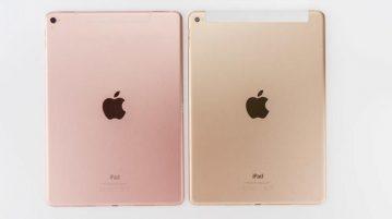 iPad Air 3 release