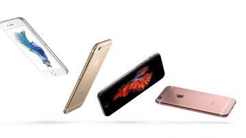 Apple iPhone 7 release