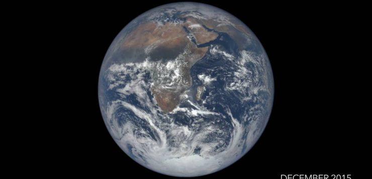 NASA EPIC