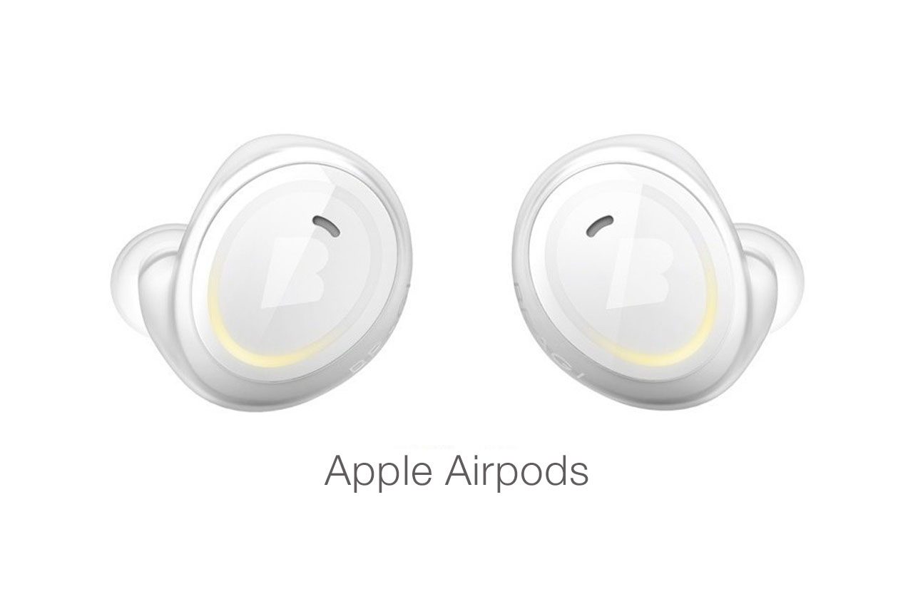 apple iphone 7 might sport wireless earpods with power. Black Bedroom Furniture Sets. Home Design Ideas
