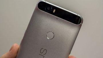 Nexus smartphone release