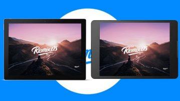Remix OS 3.0