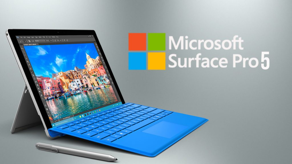 Surface Pro 5 release date