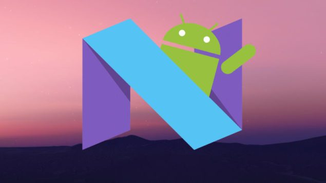 android 7.0 nougat release date