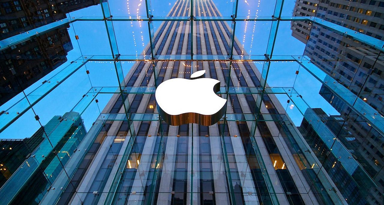Apple buys US machine learning startup