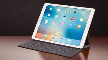 iPad Pro 2 launch