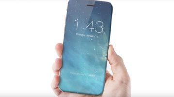 iPhone 2017 Pro (iPhone 8)
