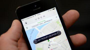 uber-map