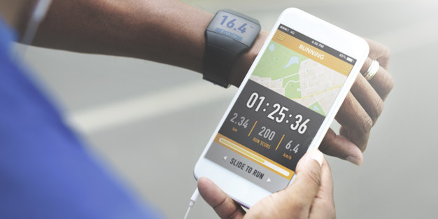 Gamified Fitness Mobile Apps as Key to Success
