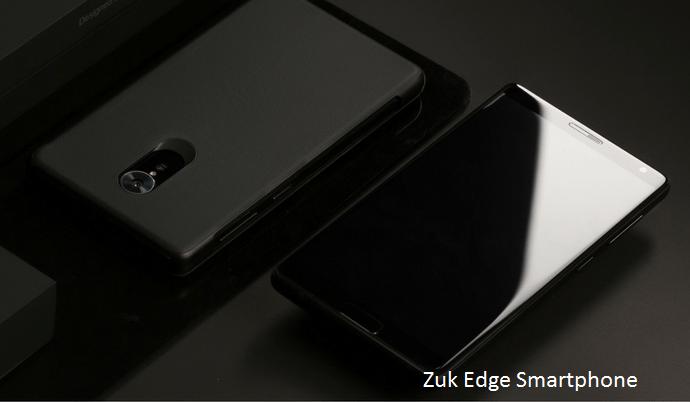 Zuk Edge Smartphone