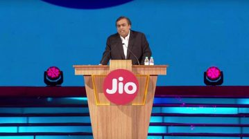 A Brief of Jio's Free Service