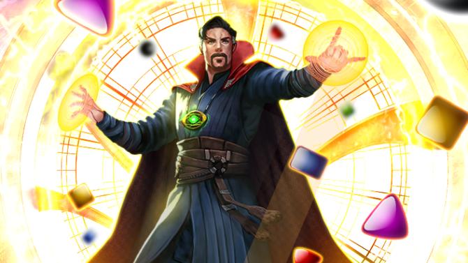 Invaded Marvel Mobile, PC Games