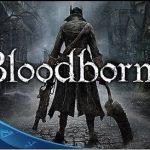 PS4 Games Bloodborne