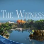 PS4 Games The Witness