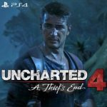 PS4 Games Uncharted 4