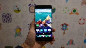 YAOO 6000 Plus smartphone