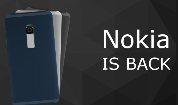 Nokia officially to launch Android smartphones in 2017